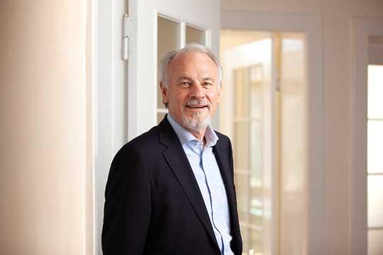 Dr. Dietrich Pielsticker